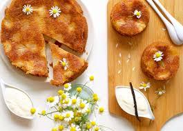 5 Cách làm bánh từ bột mì không cần lò nướng và máy đánh trứng