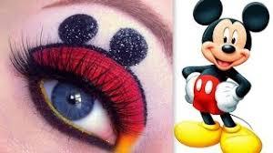 disney s minnie mouse makeup tutorial