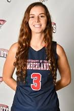 Brandi Smith - JV - Women's Basketball - University of the ...