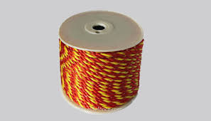 Electric Fence Rope Your Leading Electric Fence Polyrope Manufacturer