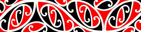 Kowhaiwhai and Knitting — Aroha Knits