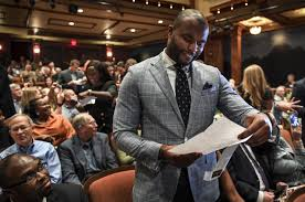 This Rhodes Scholar made the NFL. He's about to achieve his other dream:  neurosurgeon. - The Washington Post