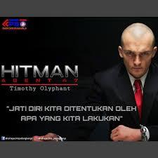 🎬 agent hitman quotes ccpsquotes cahaya cinta pelangi