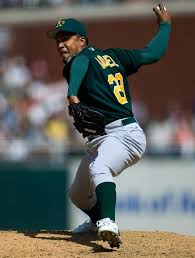 Pirates sign Octavio Dotel to one-year deal - Mangin Photography Archive