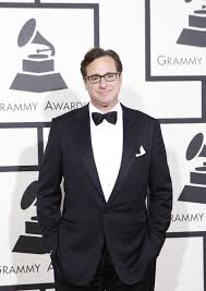 Bob Saget gives free podcast therapy ...