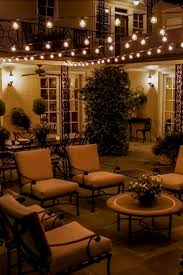 12 easy diy patio lighting projects you