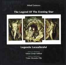 Adrian George Sahlean - Mihai Eminescu: Legend of the Evening Star - Turner  Carroll Gallery