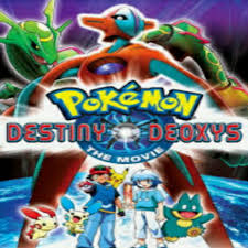 Pokemon Movie Deoxy aur Tory Ki Story Download and watch on online Hindi  English | AtoZ Cartoons New Movies Download