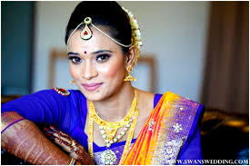 indian bridal makeup msia