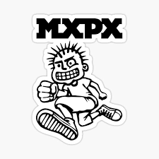 Nofx Stickers Redbubble