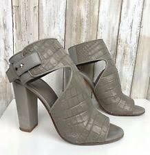 Vince Addie Sandals Block Heel for sale online | eBay