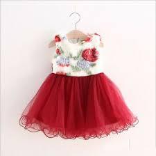 ruby red fl tutu dress outfit