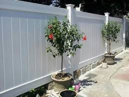 Pin By Marla S Mom On Yard And Gardening Fence Landscaping Privacy Fence Panels Fence Design