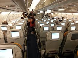 seat map lufthansa airbus a340 600