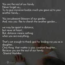 you are the soul of our f quotes writings by sheetal