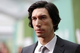 Adam Driver Is Our Generation's Greatest Yeller