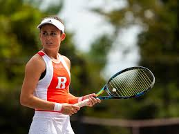 Sydney Kaplan - Women's Tennis - Rutgers University Athletics