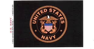Vinyl Decal U S Navy Seal