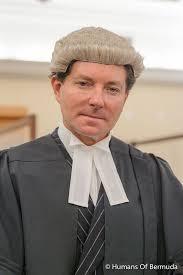 D. Justin Williams, LLB (Hons), J.P.... - Humans Of Bermuda   Facebook