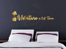 Adventure Is Out There Up Fanart Inspiredbydisney Disneyhome Disneygram Disneyaddict Disneyfan Disney Vinyl Wall Decals Disney Wall Disney Home Decor