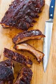slow cooker ribs recipe leite s culinaria
