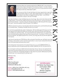 wele to mary kay and the future day