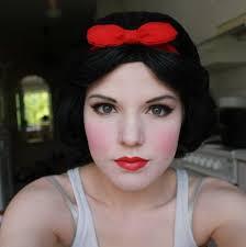 snow white makeup look saubhaya makeup