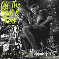 Special Guest - Bloodhound Gang & A - Adam Perry | Off The Beat & Track on  Acast