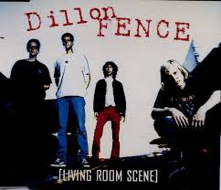 Dillon Fence Living Room Scene 1995 Cd Discogs