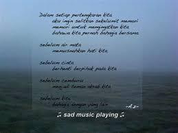 malay sad love quotes