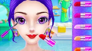 ice princess dress up videos kansas