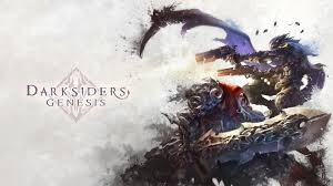 darksiders genesis wallpapers in ultra