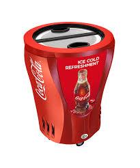 coca cola display coolers