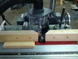Convert A Mark V Shaper Fence To Fit A 510 Table Shopsmith Woodworking Woodworking Guide