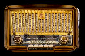 Royalty-Free photo: Radio, old, nostalgia, retro, music, radio ...