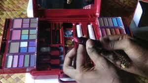 soft rose makeup kit makeupamat