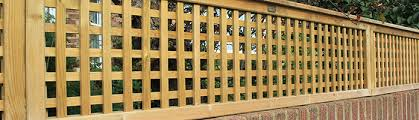 Advice On Planning Permission For Trellis Fence Toppers Jacksons Fencing