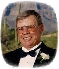 Warner Funeral Home - Bruce Wendell Johnson