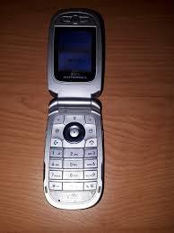 Motorola V235 z klapką - 7818462488 ...