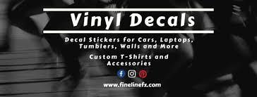 Car Stickers Vinyl Decals Custom Text Decals Lettering