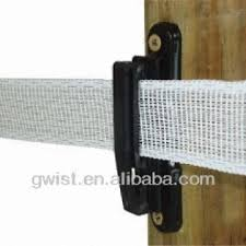 Farm Electric Fence Supplies Farm Electric Fence Insulator Wood Post Polytape Nail On Insulator Global Sources