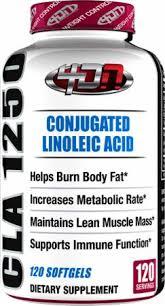 nutrition cla 1250 120 softgels
