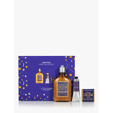 collection bodycare gift set