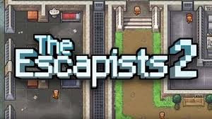 The Escapists 2 Guide How To Escape Center Perks 2 0 Prison