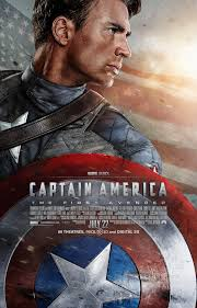 Captain America: The First Avenger (2011) - IMDb