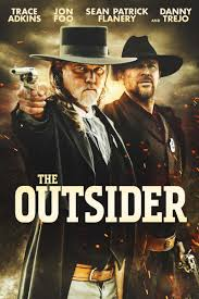 The Outsider DVD Release Date August 6, 2019