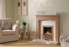 stoke gas electric fireplace