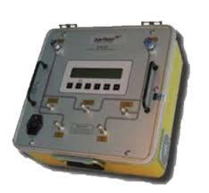 Air Data Test Set Calibration Steps - e2b calibration aerospace