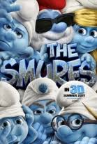 Caribbean Cinemas | The Smurfs