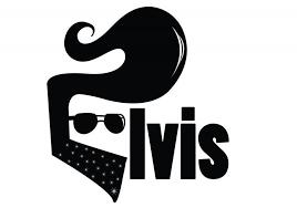 Elvis Presley King Rock Roll Silhouette Face Vinyl Decal Sticker Van Bike Car Archives Statelegals Staradvertiser Com